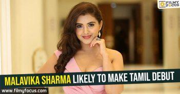 malavika-sharma-likely-to-make-tamil-debut