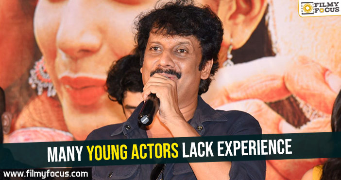 many-young-actors-lack-experience