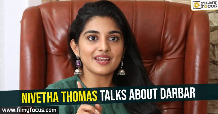 nivetha-thomas-talks-about-darbar