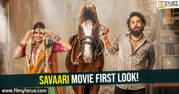 savaari-first-look