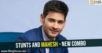stunts-and-mahesh-new-combo