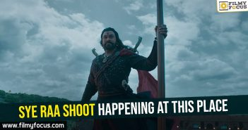 sye-raa-shoot-happening-at-this-place