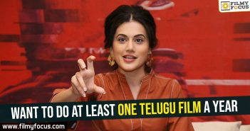 want-to-do-at-least-one-telugu-film-a-year