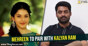mehreen-to-pair-with-kalyan-ram