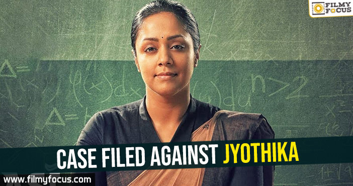 case-filed-against-jyothika