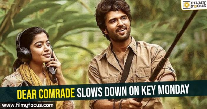 dear-comrade-slows-down-on-key-monday