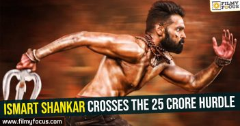 ismart-shankar-crosses-the-25-crore-hurdle