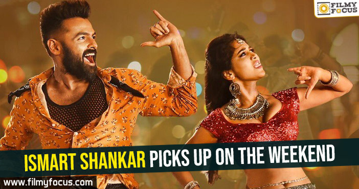 ismart-shankar-picks-up-on-the-weekend