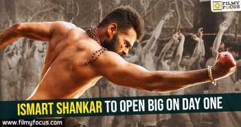 ismart-shankar-to-open-big-on-day-one