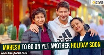 mahesh-to-go-on-yet-another-holiday-soon