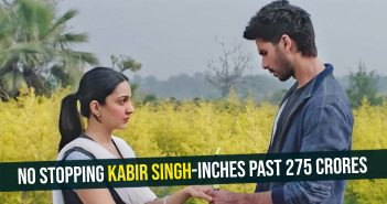 no-stopping-kabir-singh-inches-past-275-crores