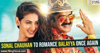 sonal-chauhan-to-romance-balayya-once-again