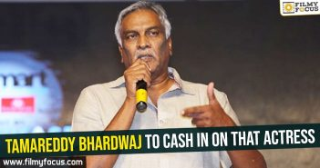 tamareddy-bhardwaj-to-cash-in-on-that-actress