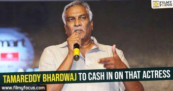 tamareddy-bhardwaj-to-cash-in-on-that-actress