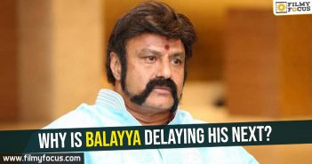 why-is-balayya-delaying-his-next