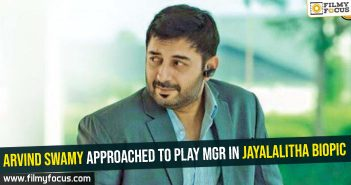 arvind-swamy-approached-to-play-mgr-in-jayalalitha-biopic