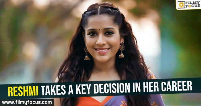 reshmi-takes-a-key-decision-in-her-career