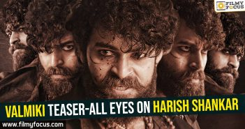 valmiki-teaser-all-eyes-on-harish-shankar