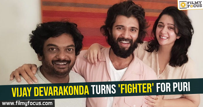vijay-devarakonda-turns-fighter-for-puri