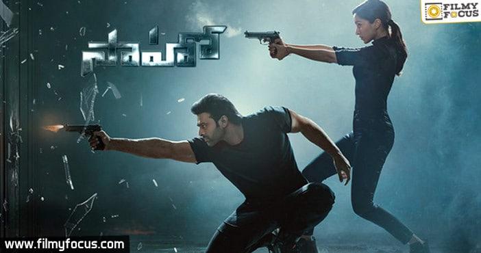Saaho - Telugu Movies