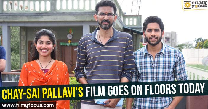 chay-sai-pallavis-film-goes-on-floors-today