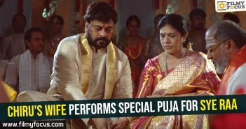 chirus-wife-performs-special-puja-for-sye-raa