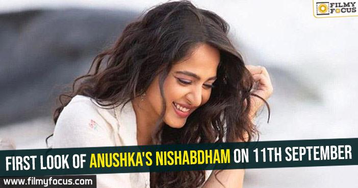 first-look-of-anushkas-nishabdham-on-11th-september