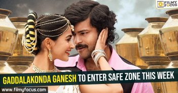 gaddalakonda-ganesh-to-enter-safe-zone-this-week