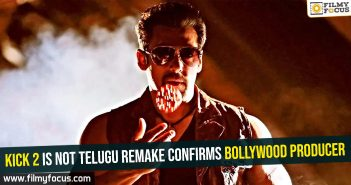kick-2-is-not-telugu-remake-confirms-bollywood-producer