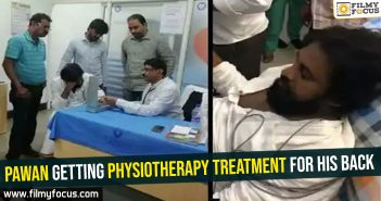 pawan-getting-physiotherapy-treatment-for-his-back