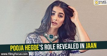 pooja-hegdes-role-revealed-in-jaan