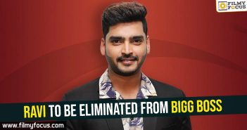 ravi-to-be-eliminated-from-bigg-boss
