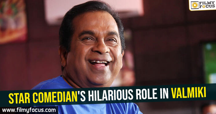 star-comedians-hilarious-role-in-valmiki