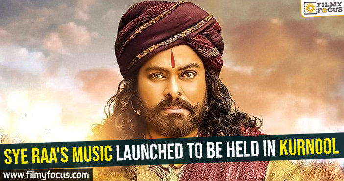 sye-raas-music-launched-to-be-held-in-kurnool
