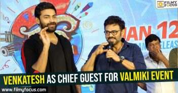 venkatesh-as-chief-guest-for-valmiki-event
