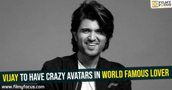 vijay-to-have-crazy-avatars-in-world-famous-lover