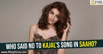 who-said-no-to-kajals-song-in-saaho