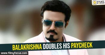 balakrishna-doubles-his-paycheck
