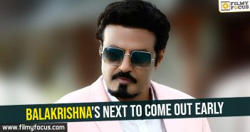balakrishnas-next-to-come-out-early