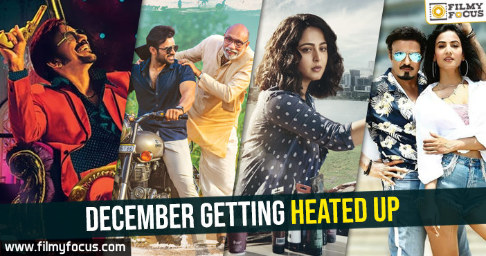 december-getting-heated-up