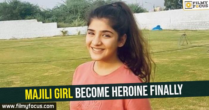 majili-girl-become-heroine-finally