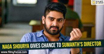 naga-shourya-gives-chance-to-sumanths-director