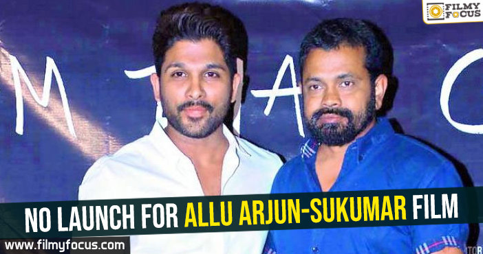 no-launch-for-allu-arjun-sukumar-film