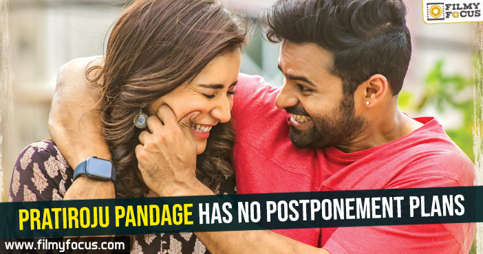 pratiroju-pandage-has-no-postponement-plans