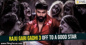 raju-gari-gadhi-3-off-to-a-good-star