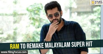 ram-to-remake-malayalam-super-hit