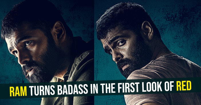 Ram turns badass in the first look of RED