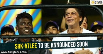srk-atlee-to-be-announced-soon