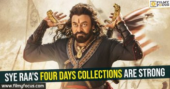 sye-raas-four-days-collections-are-strong