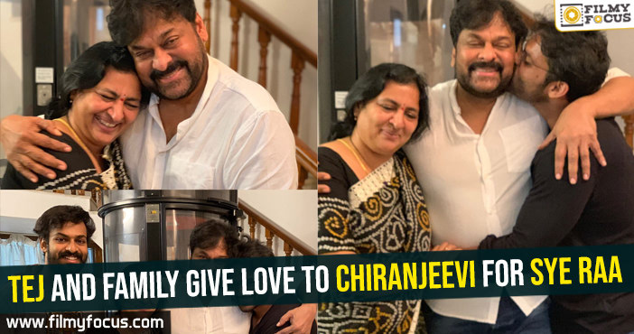 tej-and-family-give-love-to-chiranjeevi-for-sye-raa